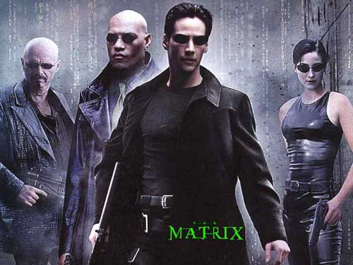 the-matrix-cinetube gratis