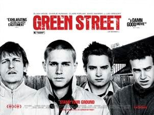 Cinetube gratis presenta Green Street Hooligans